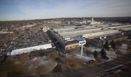 Ford – Twin Cities Assembly Plant